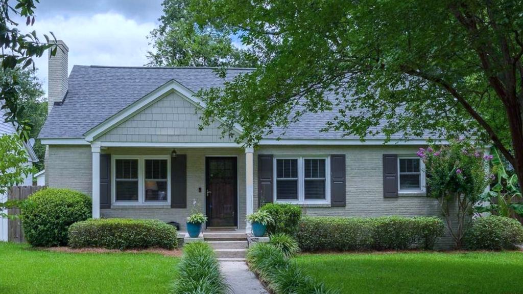 FHA loan South Carolina