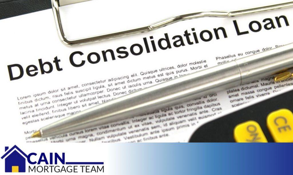 South Carolina - Debt consolidation loan