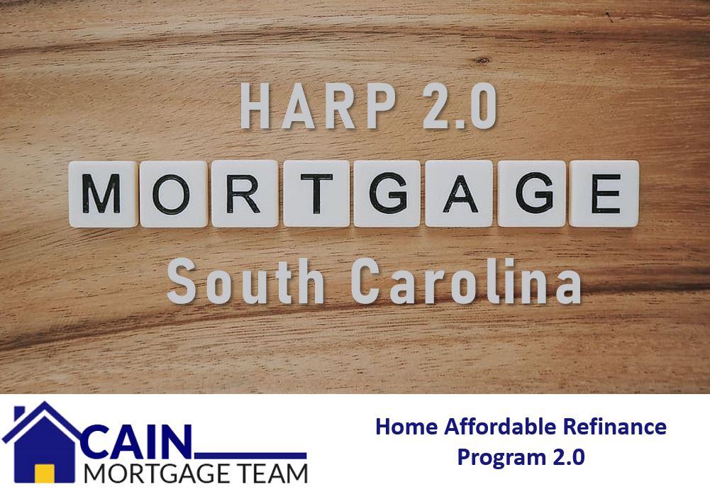 What is HARP 2.0 - South Carolina