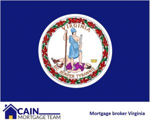 Virginia Mortgage broker