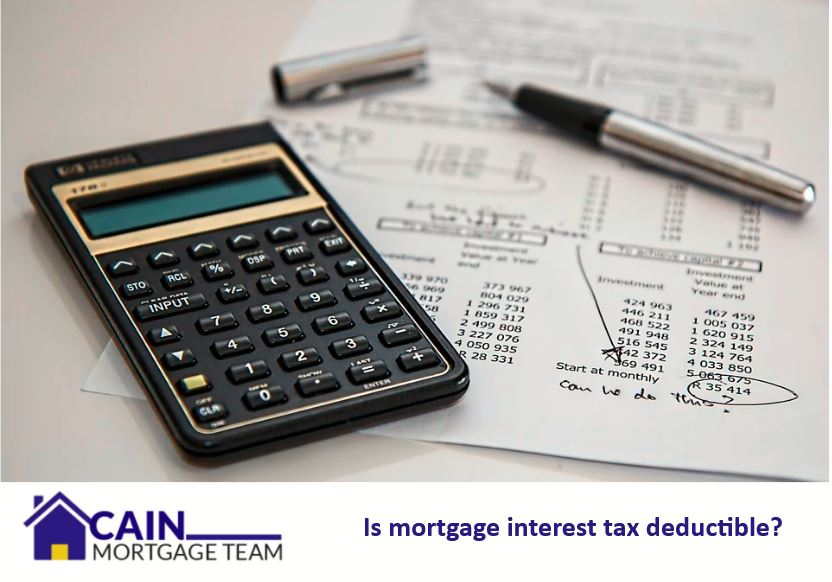 is-mortgage-interest-tax-deductible